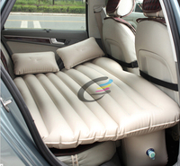 New Products For Market Car Air Beds TPU Inflatable Mattress