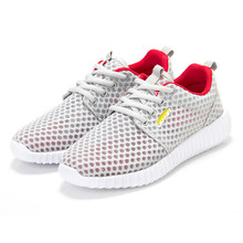 2017 China Cheap Price Lightweight Lace-Up Casual <strong>Air</strong> Style Men Running Sport Shoes