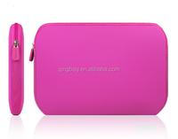 14 inch waterproof neoprene laptop sleeves case bag/ notebook computer case