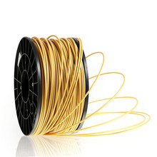 Plastic spool diameter 3.0mm 1.75 mm abs pla 3d printer filaments,Rohs 3D printing consumables