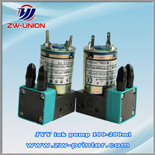 Spare parts JYY big and small pump for solvent printer