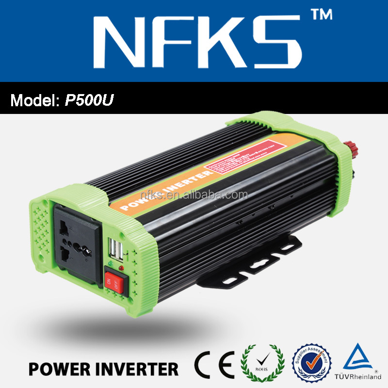 12V 24V DC TO 110V 220V AC Solar Power Converter Alibaba Hot Selling Power Inverter