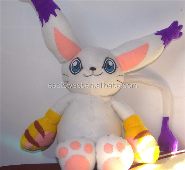 direct manufactuer toy digimon,custom plush toys