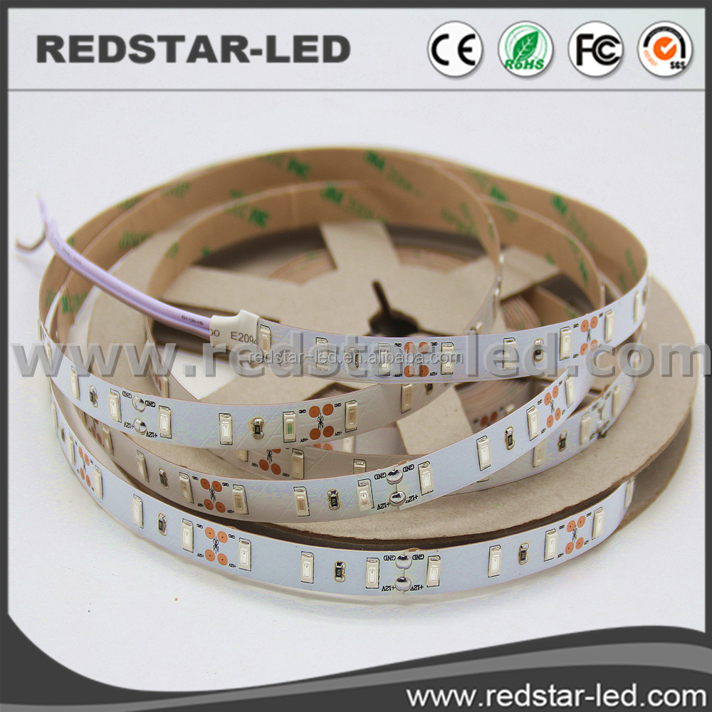 Red Blue 660nm 455nm 5630 Led Strip Grow Lights For Hydroponics,Seedlings And Veg Grow,Ip65 Waterproof