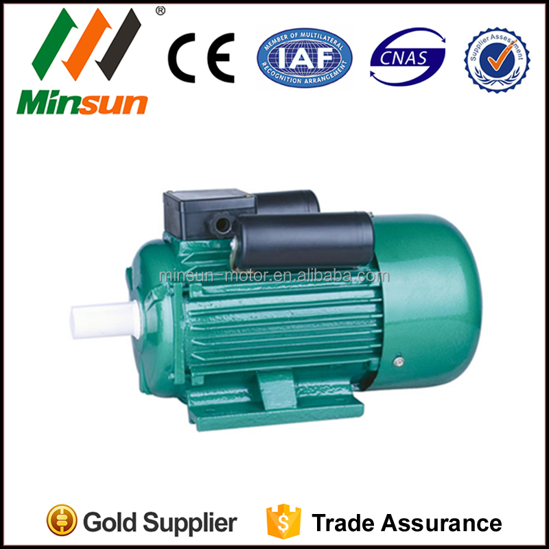 Totally enclosed fan-cooled type electric motor by fujian manufacturer