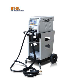 portable spot welding machine dent removal
