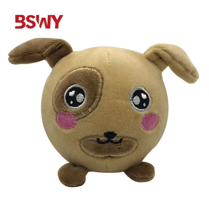 Wholesale Custom Scented Soft Slow Rising Blank DIY Squishy Ball Kit Toys Custom Ball <strong>Plush</strong>