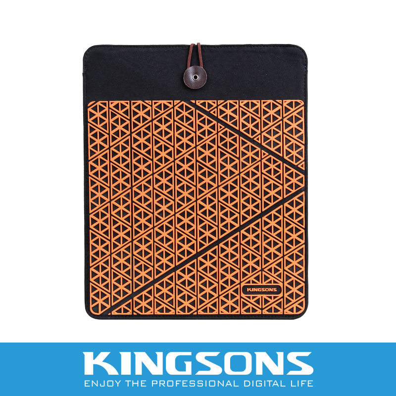 Wholsale! Kingsons Brand Colorful Accessories For iPad