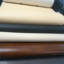 guangzhou pu pvc artificial leather for furniture car seat cover