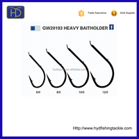 High Quality High Carbon Steel Baitholder Fishing Hook