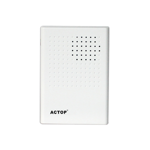 ACTOP Smart Hotel Doorbell Hotel Wired Ding Dong Doorbell