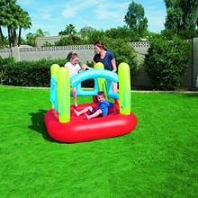 Bestway 52182 62''x58''x47'' Inflatable Bouncer playing items for kids indoor