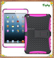 For ipad Mini 4 Tablet Case, For ipad Mini 4 Plastic Case With Kickstand,For ipad mini 4 Stand Cover