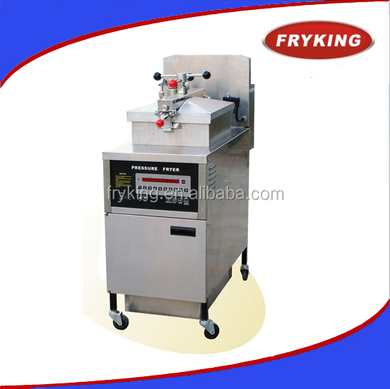 Broaster Pressure Fryer/Fry Chicken Machine