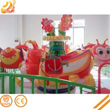 One year warranty indoor amusement game machine amazed park equipment theme park for sale