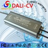 100W IP67 high power DALI dimmable Constant voltage switching power supply