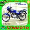 Hot Sale in Haiti LUOJIA Classic LJ125-11B GS125 SL125-23 street Motorcycle
