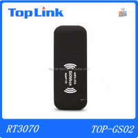 latest product of China 150M ralink rt3070 chipset wireless adapter with low price and good quality ralink 3070