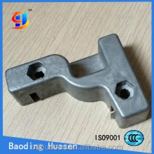 Custom GG25 GG20 resin sand gray iron casting grey iron casting