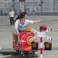 Cool! Family ride amsuement park train miniature amusement park rides