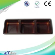 Chocolate blister tray, insert tray for chocolate