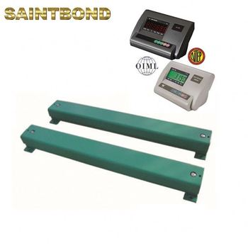 Weight weighing weigh load Digital Bar Scale Industrial Beam Scales