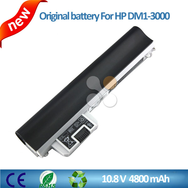 original 100% laptop battery dm1-3000au dm1-3020us dm1-3100sa HSTNN-OB2D HSTNN-YB2 for hp notebook battery