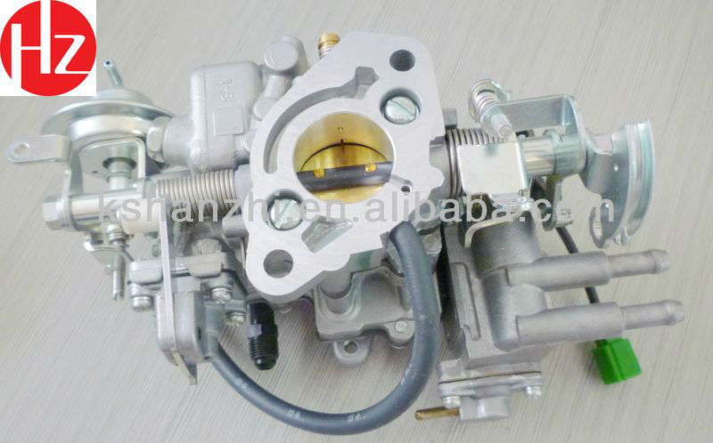 toyota 4y small engine carburator