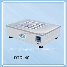 Multi function constant temperature laboratory digestion apparatus, breaking machine