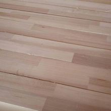 Environmental High Quality Paulownia Wood Finger Joint Fj/Eg Trim Boards