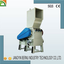 film recycling granulator plastic crusher machine