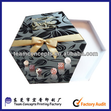 Cheap custom candy gift paper box