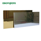 1mm-6mm Silver Mirror Clear Aluminium Mirror for building