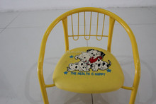 kids chair with armrest/kids hand chair