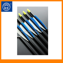 Cheap SlipCam Factory wholesale aluminum arrow shaft archery arrow for compound boe