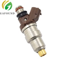 China manufacturers hot sell cheap price of fuel injector 23250-75050 for Toyota