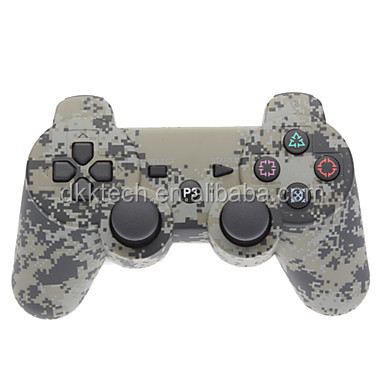 TOP Sell in 2019 Gamepad for PlayStation 3 Wireless Joystick <strong>Controller</strong>