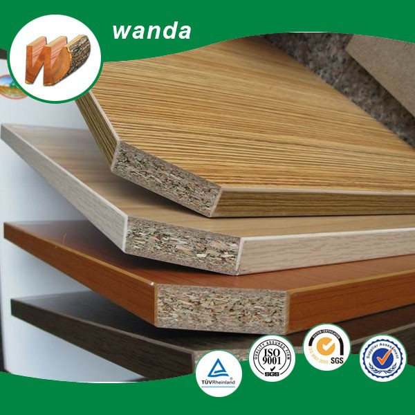 melamine chipboard 10mm from Wanda Wood