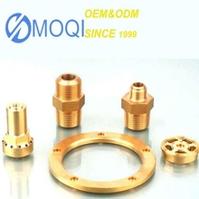 Customized ISO CuZn38Pb2 Zn39Pb3 Zn40Pb2 Zn28Sn1 Zn31Si1 Zn20Al2 brass nickel hollow bolt nuts
