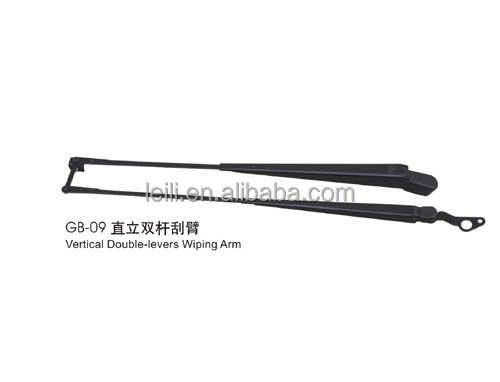 Cars parts front auto wiper arm