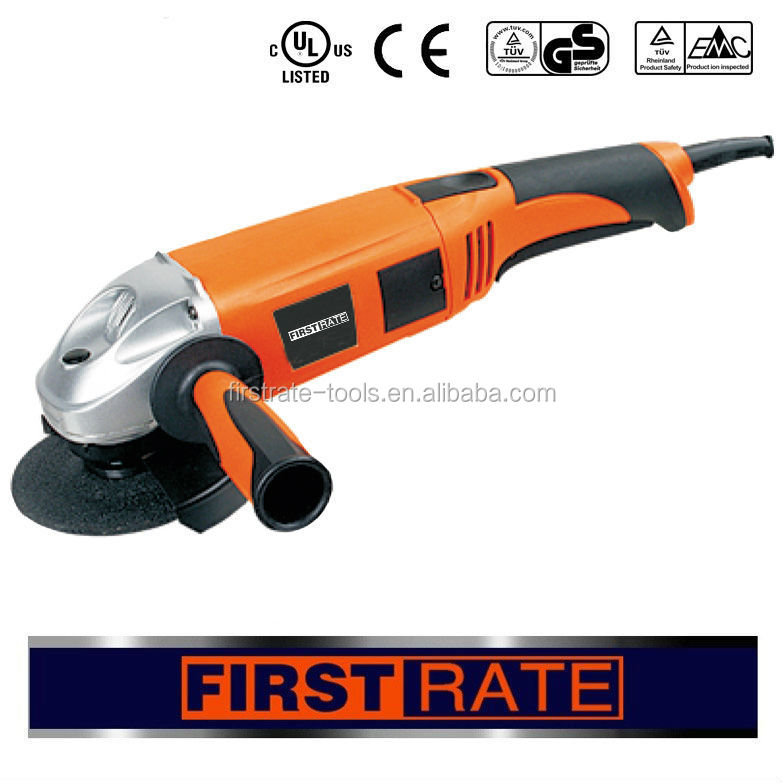 Good Quality 1100W 115/125mm 4.5/5 inch angle grinder armature