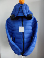 new style women's windproof winter jacket