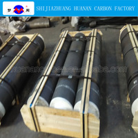 HP GRAPHITE ELECTRODE sales used in industries silicon