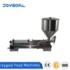 2017 New design food oil bottle filling machine hydrocarbon cleaning equipment