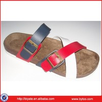 2015 hot special pu soft slipper