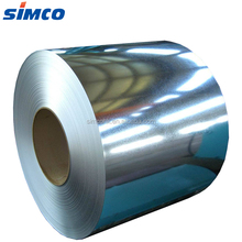 Best quality galvanized GI roll sheet with price zinc coil for roofing