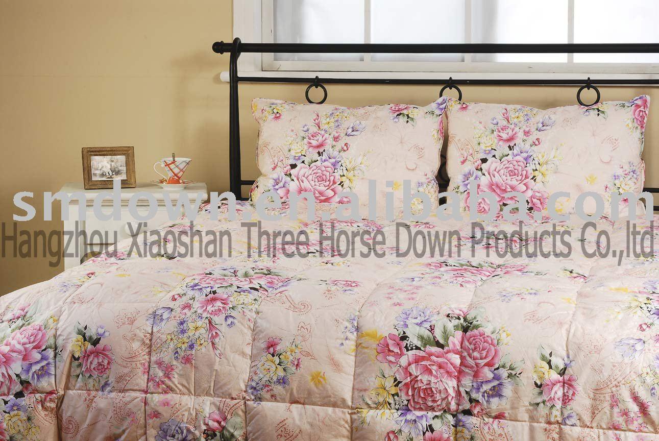 Biancheria da letto stampata piumoni e trapunte piumino e - Piumoni da letto ...
