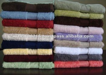 STOCK TOWELS / SURPLUS TOWELS