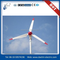 Serviceable Low rpm 1 mw wind turbine generator, kit wind generator for sale with CE approved