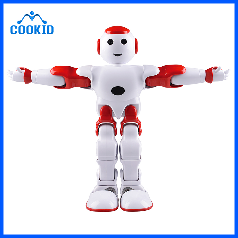 Humanoid Remote Control Robot Kits for Adults Advanced Humanoid Robots